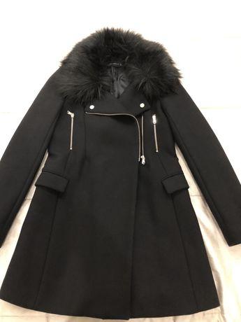 Vendo casaco como novo Zara t XS!