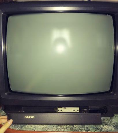 Робочий телевізор sanyo