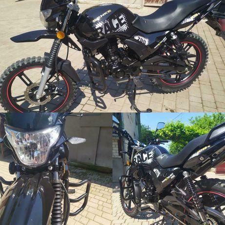 Senke RACE SK 200-9