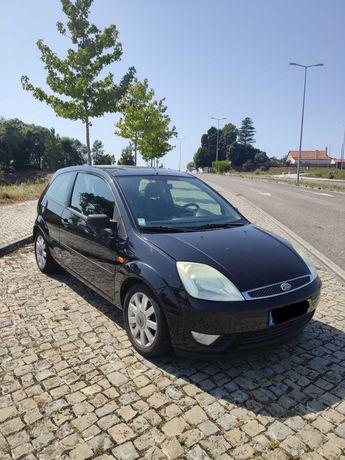 Ford Fiesta 1.25 Ghia, Gasolina