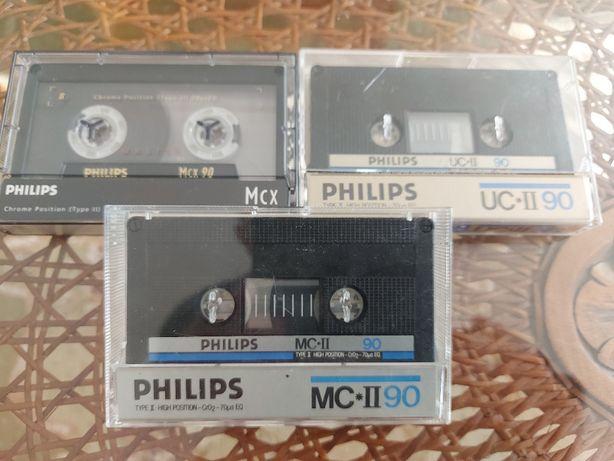 Philips MC-II 90 bdb