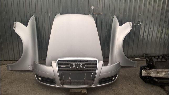 Шрот Audi A6 C6 разборка ауди а6 с6 розборка запчастини