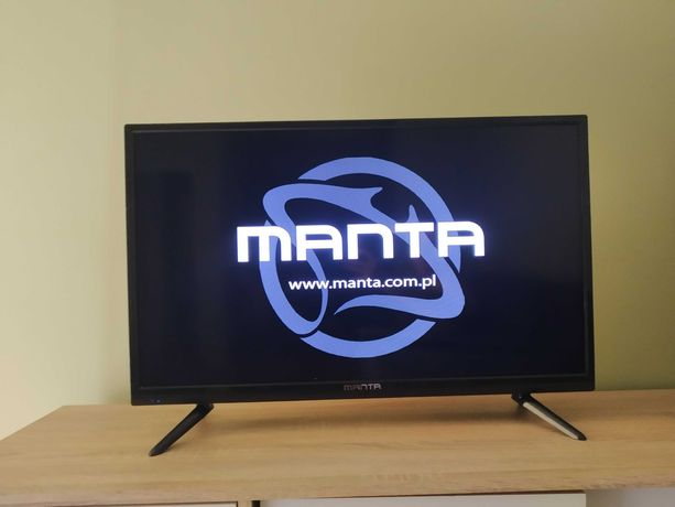 tv MANTA 32'' LED