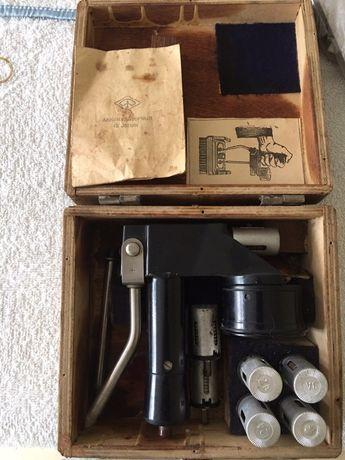 Аккумуляторный пробник СССР