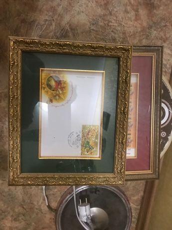 Продаю рамки для фото