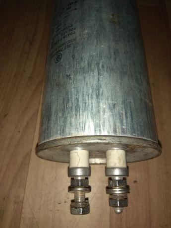 Конденсаторы для запуска электро двигателя
