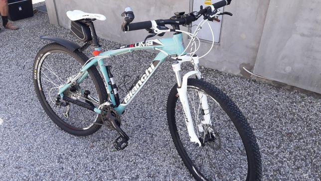 Rower górski BIANCHI