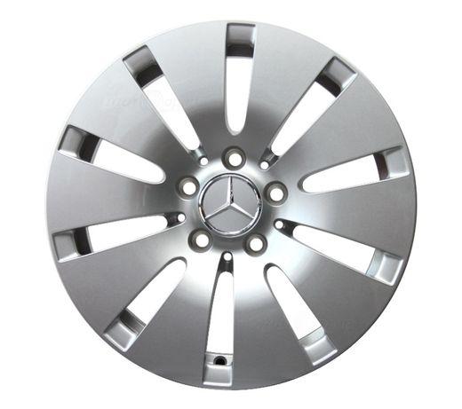 Felgi aluminiowe 16 5x112 ORG Mercedes W205 A205 W204 W203 NOWE !