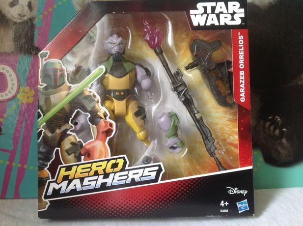 Star Wars figurka Hero Mashers Garazeb Orrelios nowa