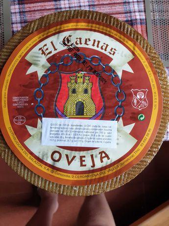 Сир ОВЕЧИЙ Испания