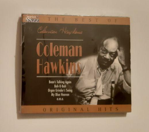 Coleman Hawkins The best of płyta CD