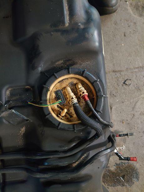 Pływak czujnik poziomu paliwa Mondeo MK4 2.0 TDCI 140 km