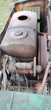 Silnik Andoria s320 esiok