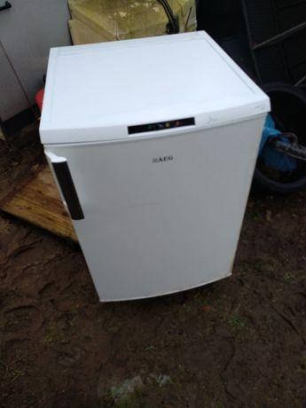 Zamrażarka szufladowa AEG