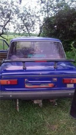 Продам срочно ВАЗ 21011