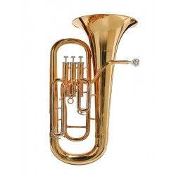 Instrumenty dęte blaszane Eufonium SE-1420-L Stewart Ellis Pro Series