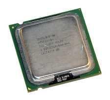 Intel Pentium 4 505J Prescott 2.66GHz/1024Kb/533fsb/s775 tray
