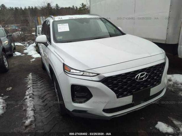 РАЗБОРКА шрот запчасти Hyundai Santa Fe 2018 2019 2020 2021 Америка
