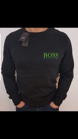 Bluza Męska Boss
