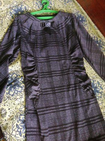 Женское платье размер 48 50