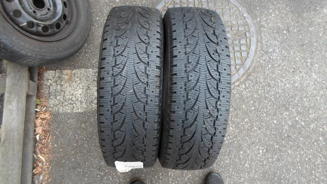 205/65/16c Pirelli 2012r 7mm