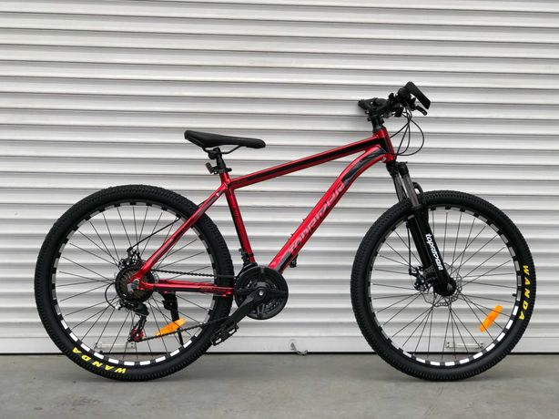Велосисипед toprider/алюминиевый велосипед/ровер