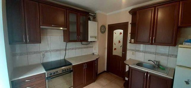 Продаж 2-кім. квартири на вул. Угорська, новобудова
