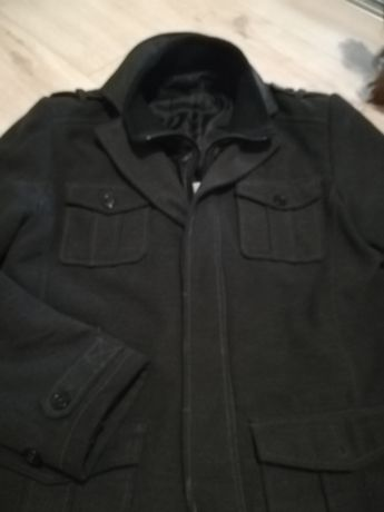 Kurtka, płaszcz męski XL