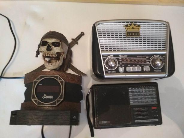 Radio przenośne  !