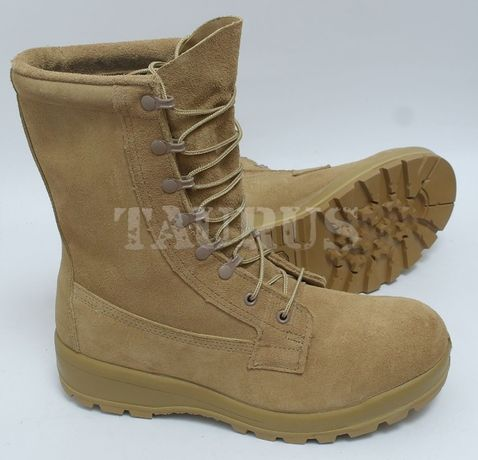Берцы армии США Belleville ICWR Gore Tex Boots (размеры)