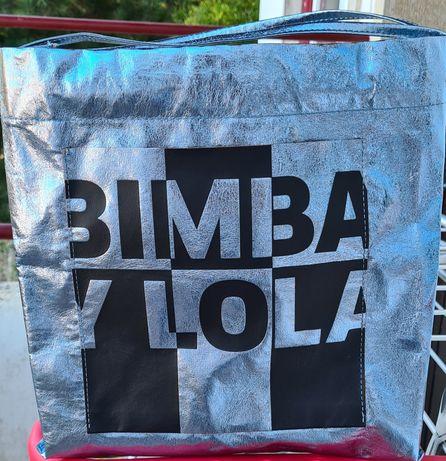 Shopping bag Bimba Y Lola