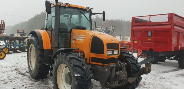 Renault Ares 720RZ