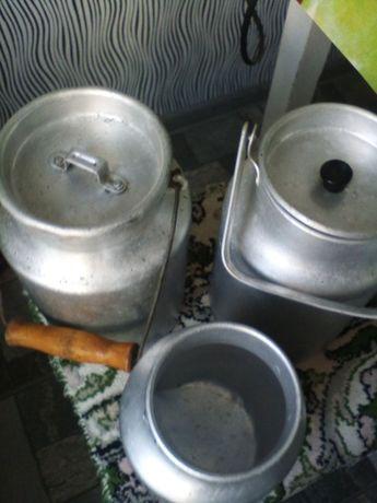 Бидоны для молока/воды