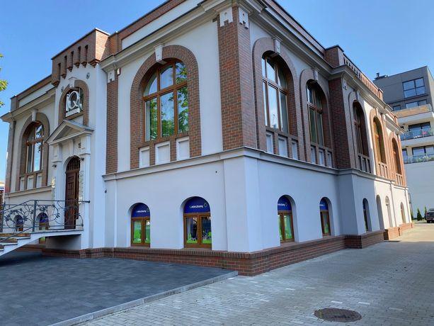 Lokal biurowo-usługowy 91mkw Centrum Pałacyk IQ Development