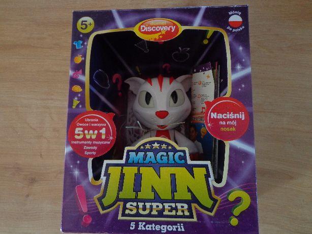Zabawka Magic Jinn Super