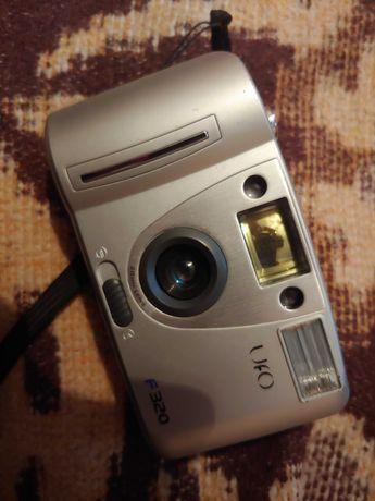 Пленочный фотоаппарат UFO F320