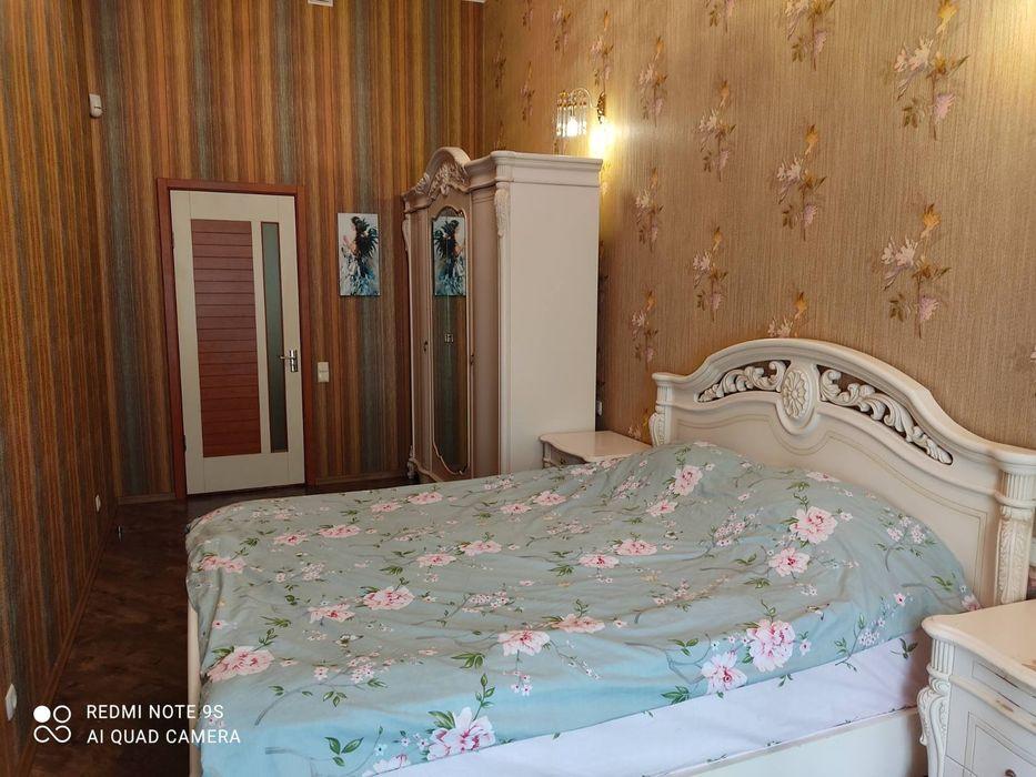 3 ком.vip люкс квартира в историческом центре.ул.Преображенская 35-1