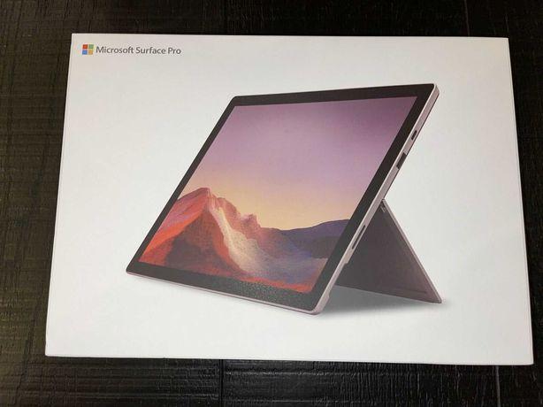 "Microsoft Surface Pro 7 12.3"" Touch Intel i5-1035G4 8GB/128GB НОВИЙ"