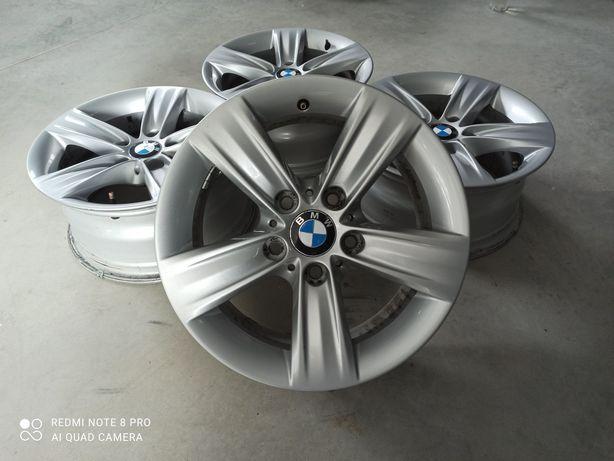 Диски 5х120 R16 Bmw,Opel Vivaro,VW T5 et37 7.5j