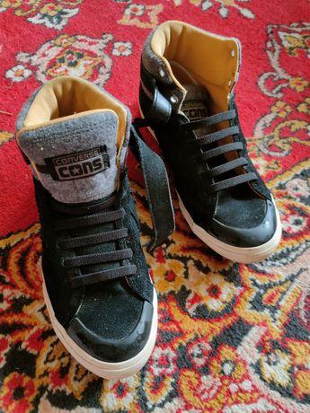 Кеды converse vans кроссовки ботинки 37 осень