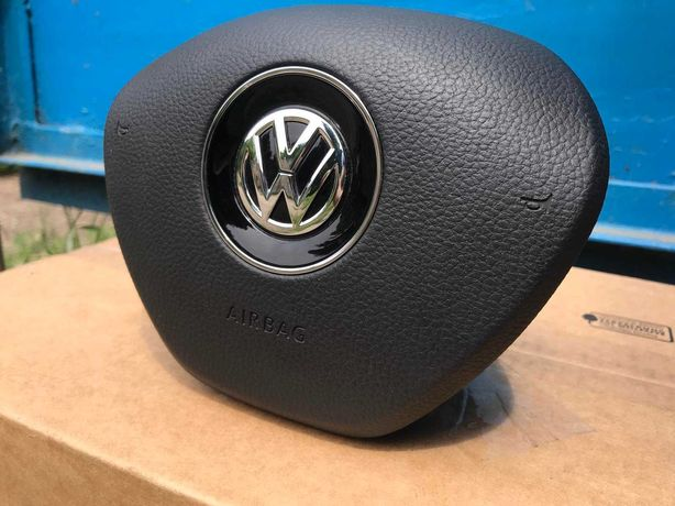 Подушка безопасности VW Passat Golf 5G0880201C