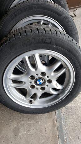 Koła BMW e36 mPakiet 16 cali styling 30 - 5szt.