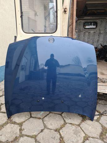 Maska błotnik do BMW E39