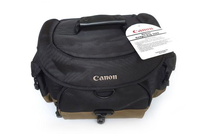 Nowa torba Canon Deluxe Gadget Bag 10EG (unikat)
