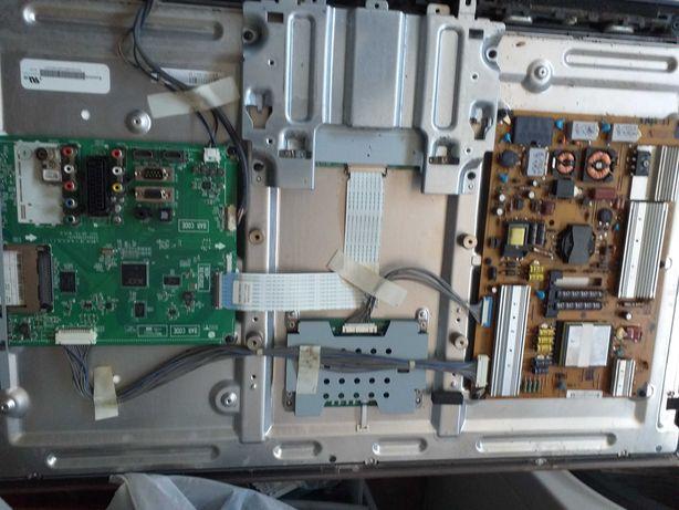 Lcd LG 32LV2500 para pecas