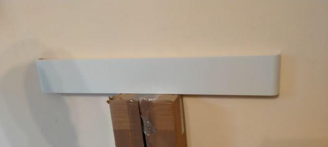 Lampa kinkiet LED dwustronna