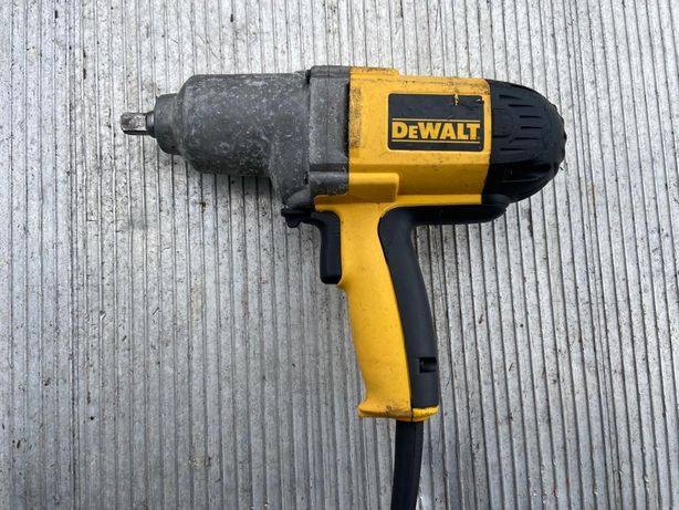 Klucz udarowy DeWALT dw292