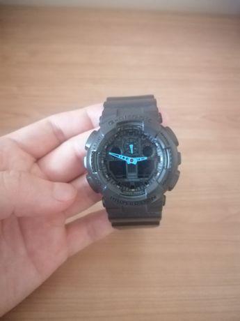 Casio G-Shock ga-100a оригінал