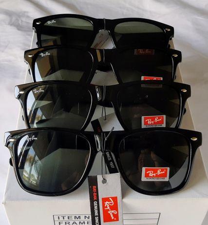 Okulary przeciwsłoneczne RAY-BAN WAYFARER CLASSIC Dostawa Gratis!