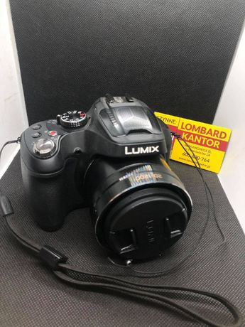 (5040/20) Aparat Panasonic Lumix 20-1200